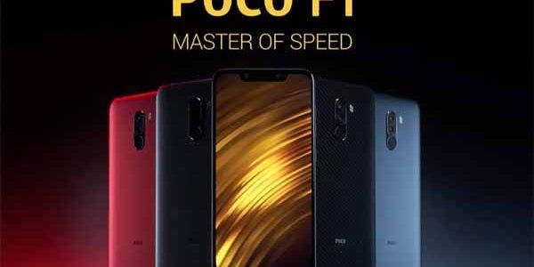 【Gearbest★2018年12月11日クーポン&セール情報】Xiaomi Pocophone F1の赤やHUAWEI Honor 10、アクションカメラやスマートウォッチも安くなっていますよ。