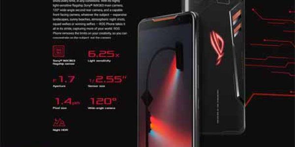【Gearbest★2018年12月9日クーポン&セール情報】OnePlus 6TやASUS ROG Phone、Xiaomi Redmi Note 6 Proやスマートウォッチが安くなっています。